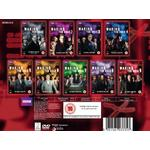 Waking the Dead Series 1-9 Box Set [DVD]